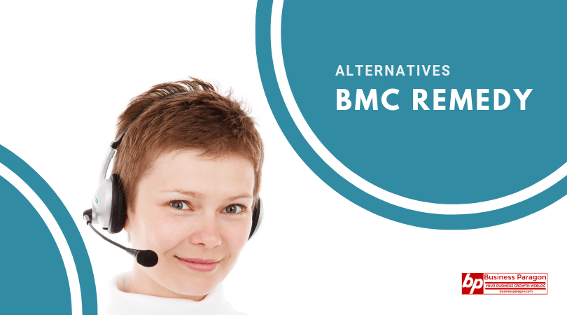 BMC Remedy Alternatives Ticketing Systems Like Remedy