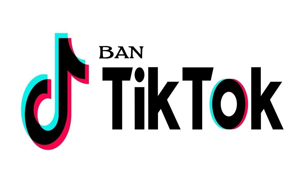Ban tiktok