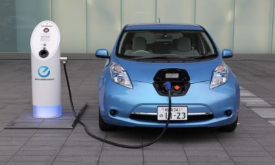 Supporting The Electric Car