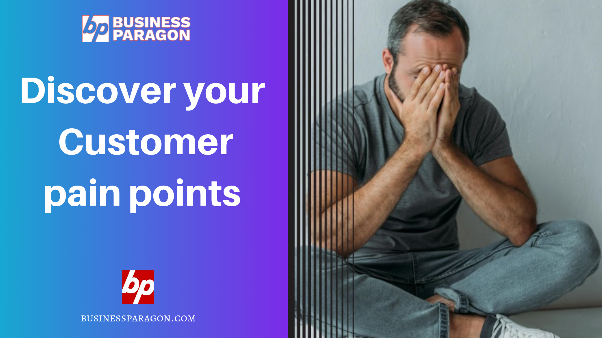 customer pain points