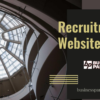 recruitment websites