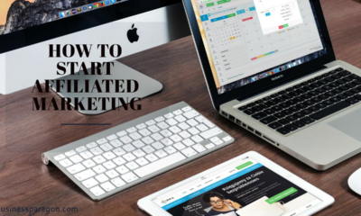 How To Start Affiliated Marketing
