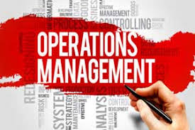 Outline all Operations and Management roles