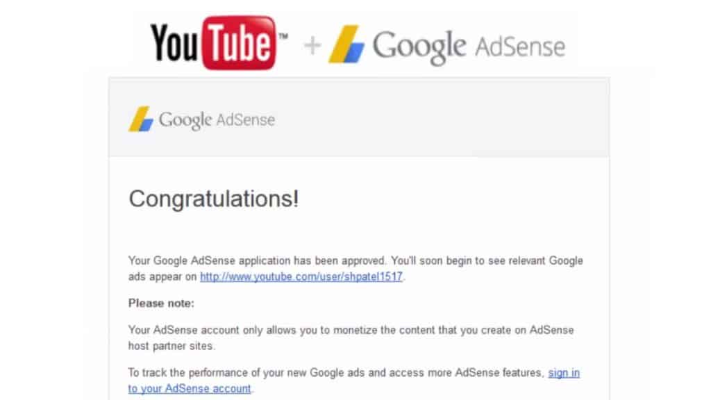 Set Up Google Ad-sense