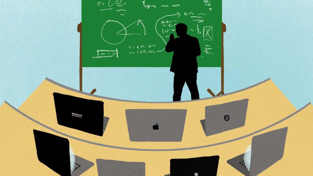 Teaching And Coaching